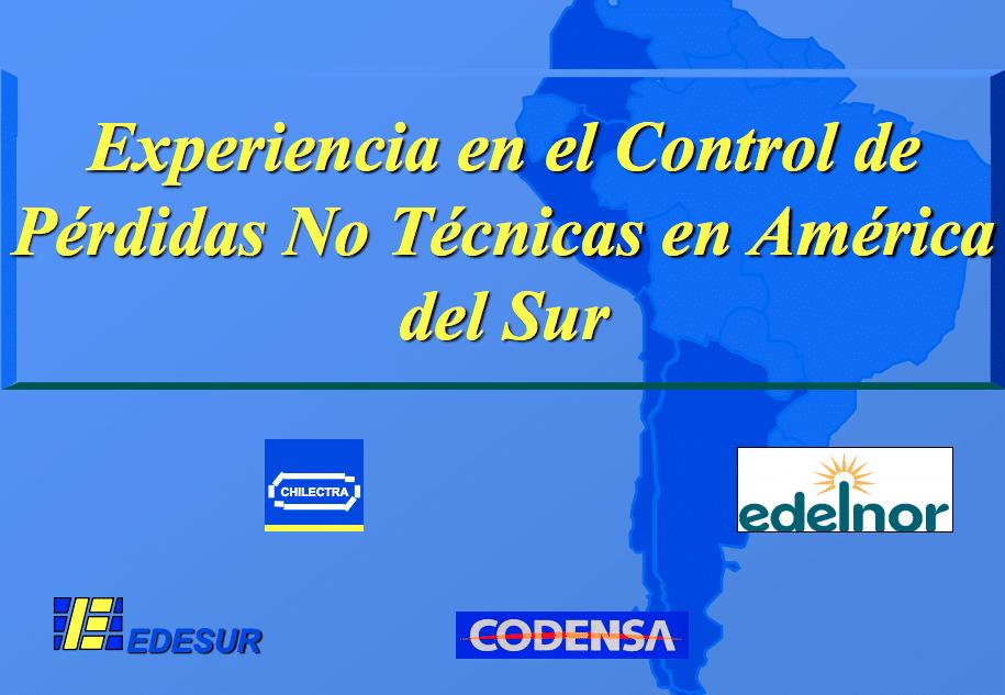 Jose Inostroza - Experiencia en el control de Pérdidas.pdf