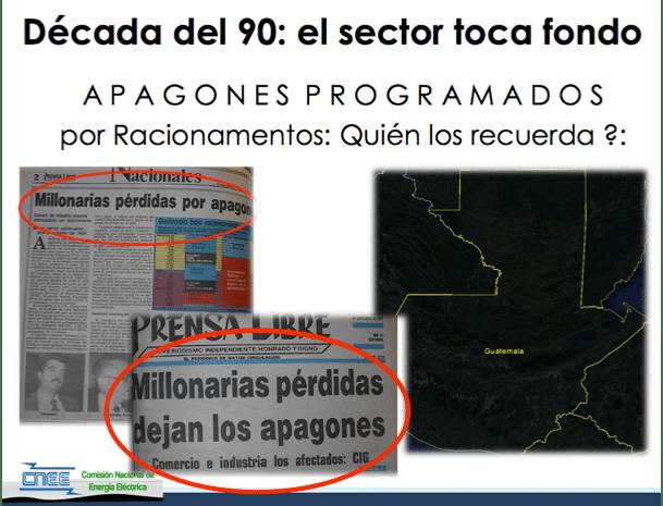Experiencias de la Reforma Guatemala Licda Silvia Alvarado