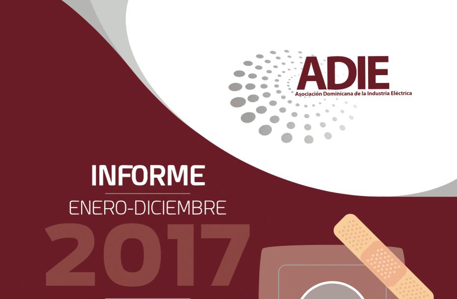 Informe Ene-Dic 2017