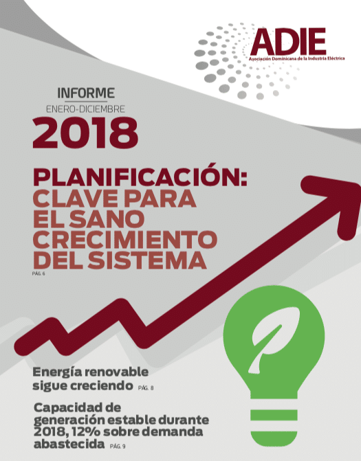 Informe Cuatrimestral ene-dic 2018