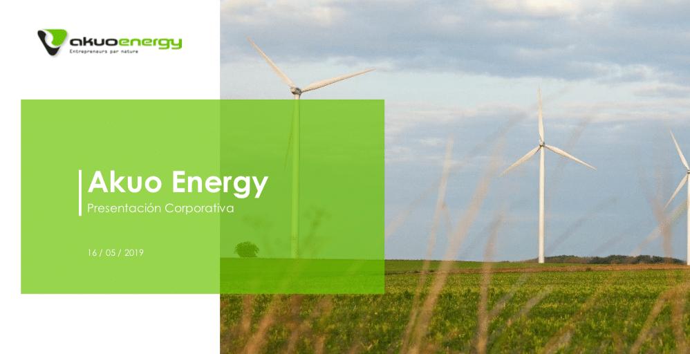 La Inversion en el sector eléctrico: desafíos y oportunidades - Salvatore Longo