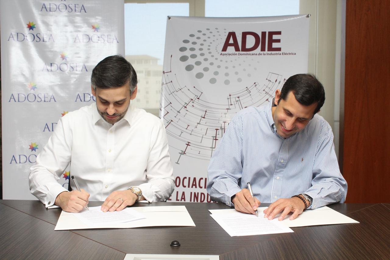 Sistemas aislados se unen a la ADIE para fortalecimiento de la industria eléctrica