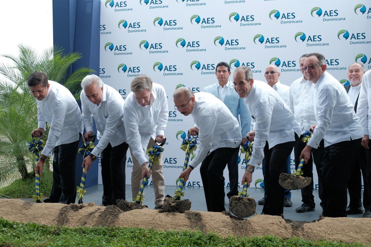 Inicia la construcción del parque solar  AES Bayasol con inversión de US$60 MM