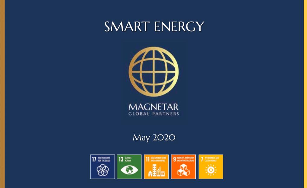 Smart Energy & Flexibility - César Santos