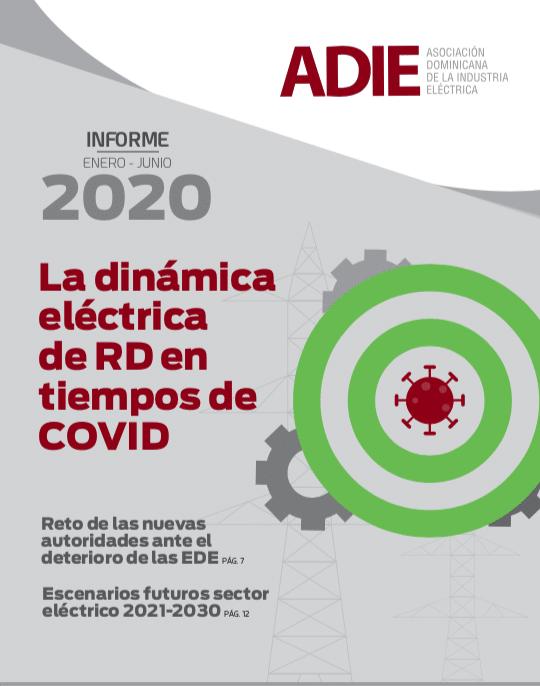 Informe ene-junio 2020